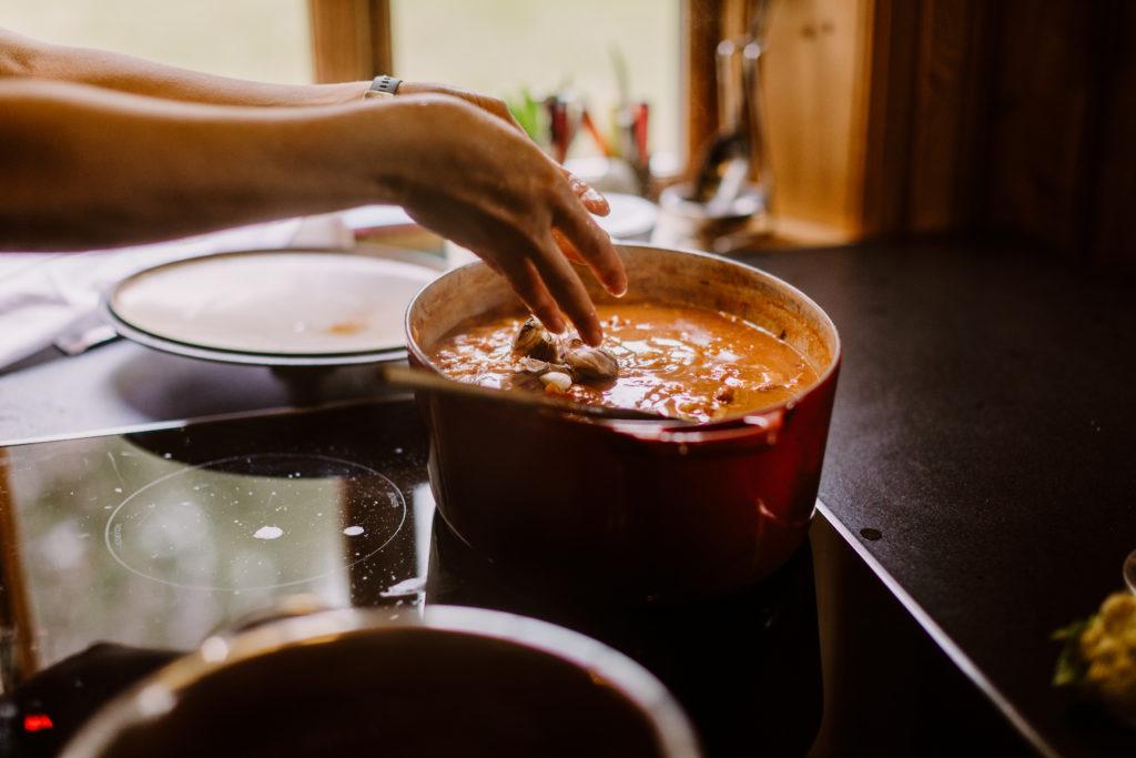 Sugo – das Herz der Tomaten
