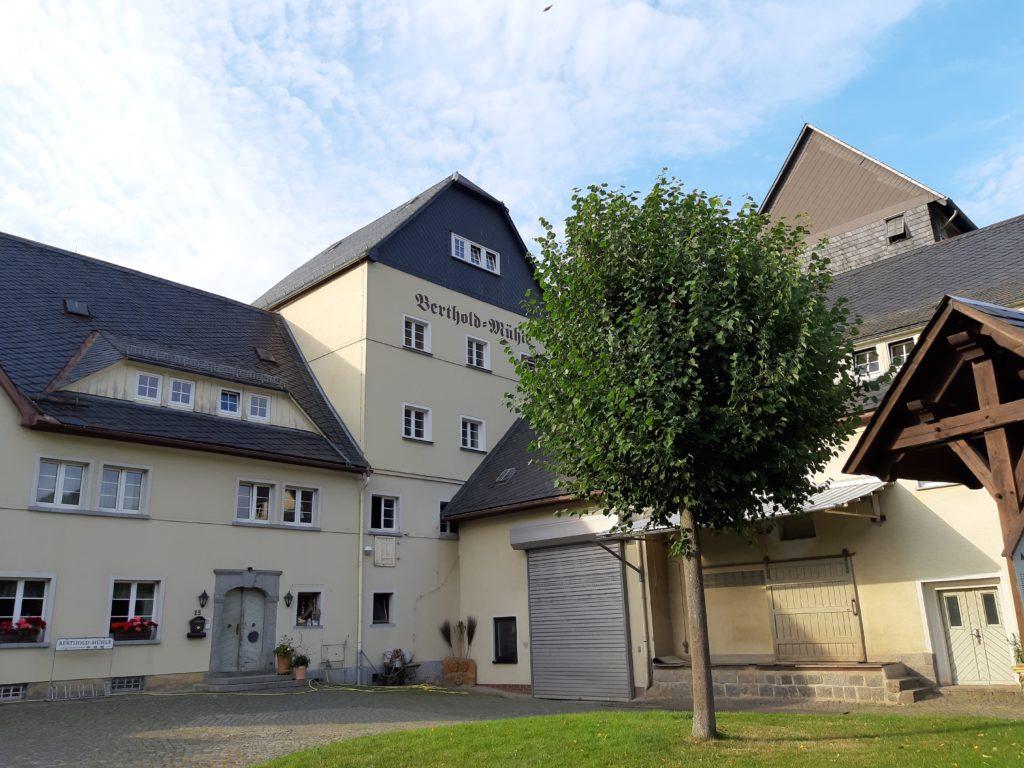 Bertholdmühle Oderwitz